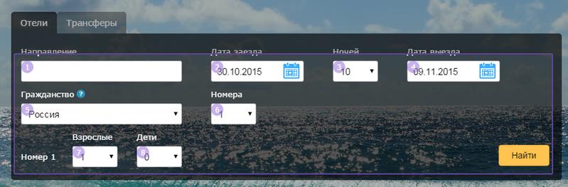 Анализ формы в Яндекс.Метрике