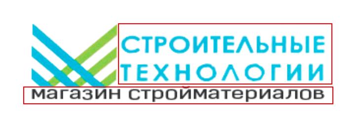 Логотип и слоган сайта