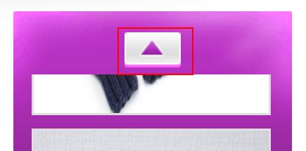 Элементы интерфейса не реагируют на наведение курсора